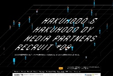 Hakuhodo & Hakuhodo DY media partners Recruit 2009