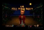 AXE FULL MOON PARTY