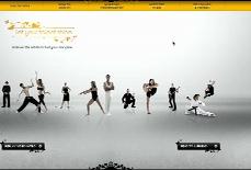 Cirque du Soleil - Casting