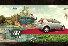 Novo Ford Ka | Ford - Viva o Novo