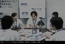 京セラミタ新卒採用スペシャルサイト