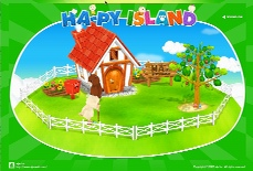 HA-PY ISLAND