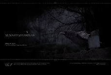 M.Night Shyamalan