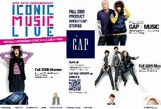 Gap JAPAN - ギャップ ジャパン