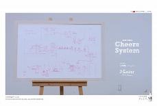 SHIRO Cheers System