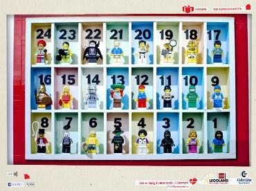Jublekalender